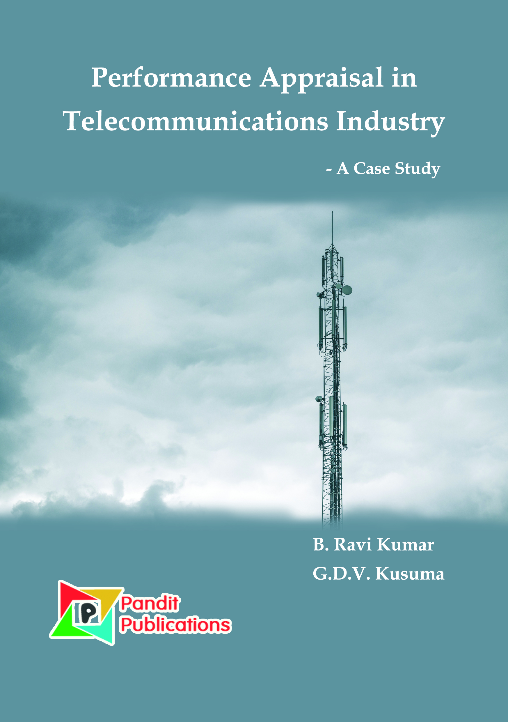 Performance Appraisal In Telecommunications Industry